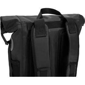 Timbuk2 Especial Supply Roll Top Backpack, czarny
